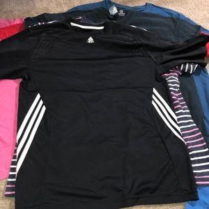 Medium adidas shirt